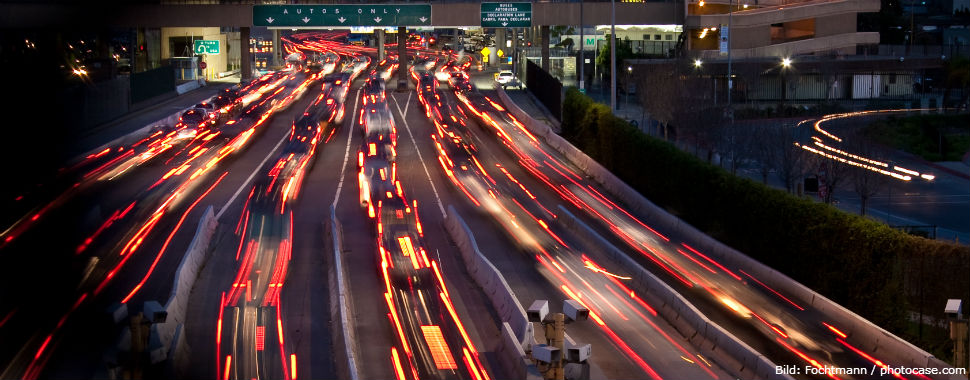 Study on the future of mobility